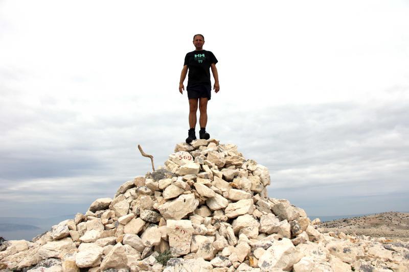 Obzova otok Krk tomaz na vrhu