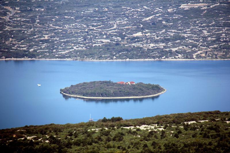 otok kosljun