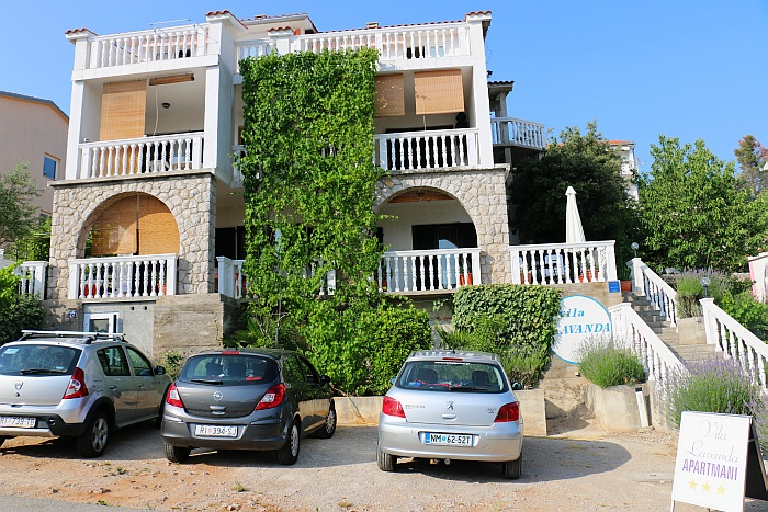 Villa Lavanda Apartments